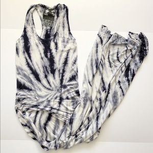 (NEW) Young Fabulous & Broke Hamptons Maxi Dress